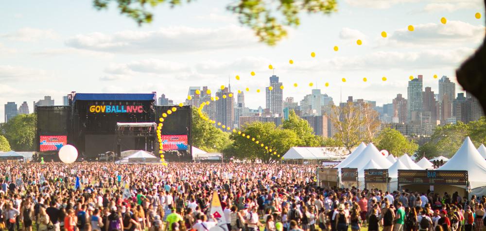 Festival Musik di Amerika Serikat