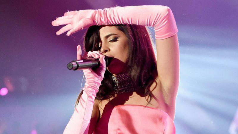 Penyanyi Pop Camila Cabello