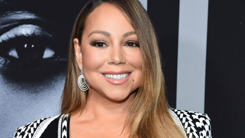 Penyanyi Wanita Sukses Mariah Carey