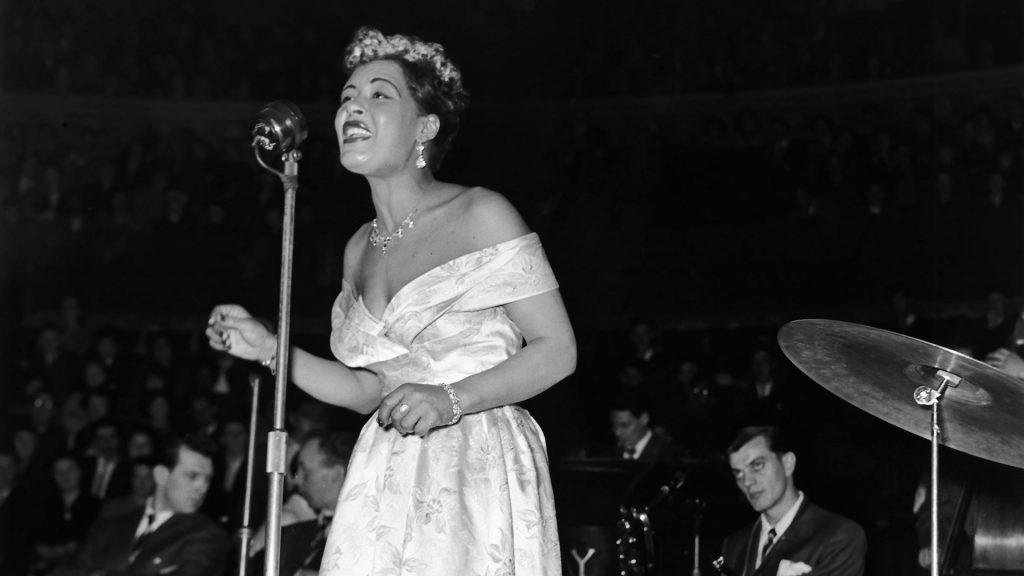 Vokalis Wanita Musik Jazz Legendaris di Amerika