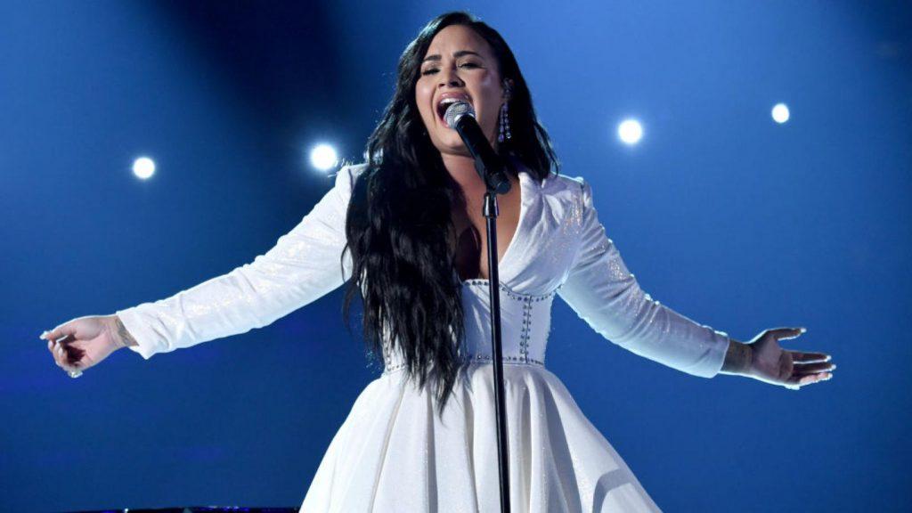 Biografi Demi Lovato