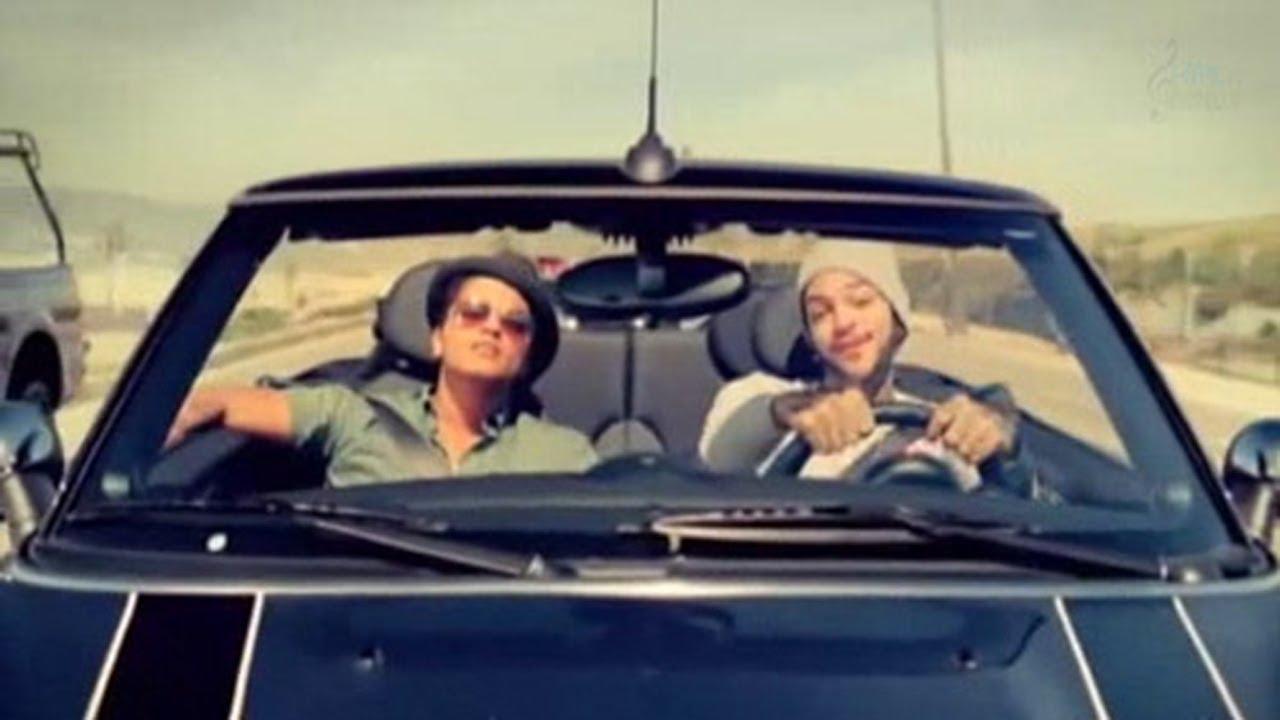 Lagu Bruno Mars Tertua