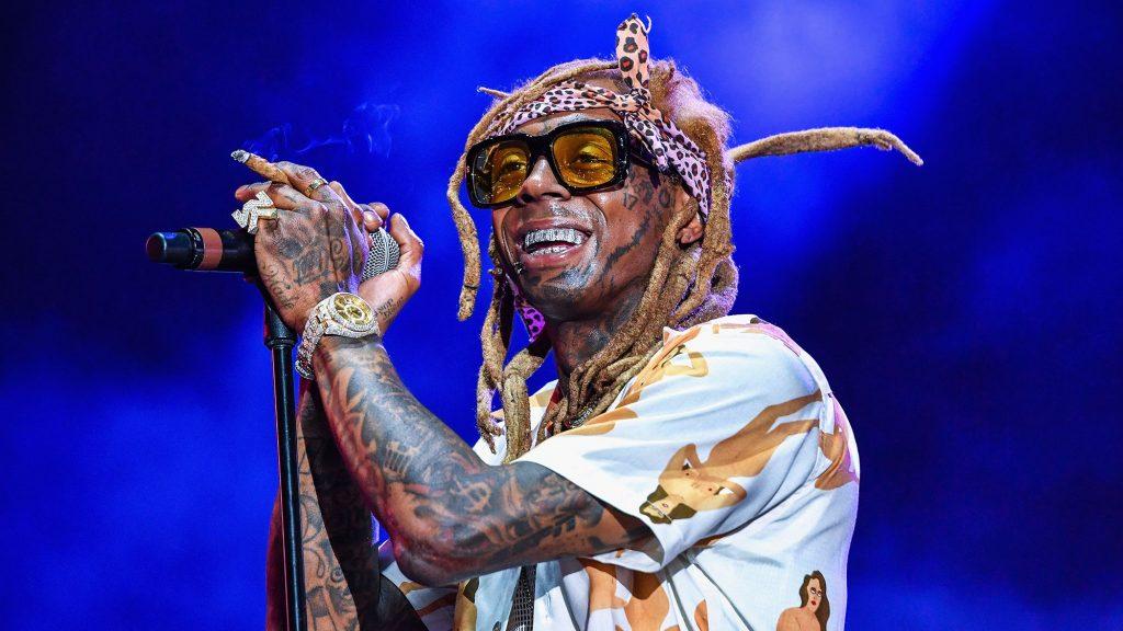 Biografi Lil Wayne